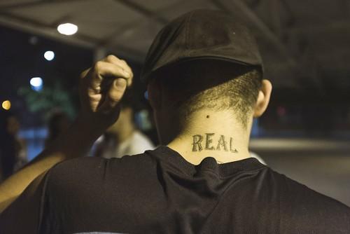 Freestyle Milano, Roberto Ramirez, Rap, Milano, Sud America, sud americani,