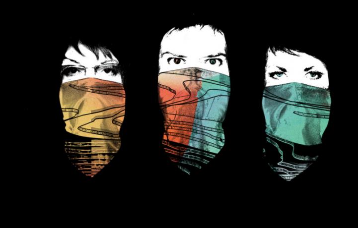 Il primo album dei D.A.R.K. uscirà il 27 maggio