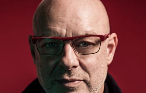 Brian Eno è nato 5 maggio 1948 a Woodbridge