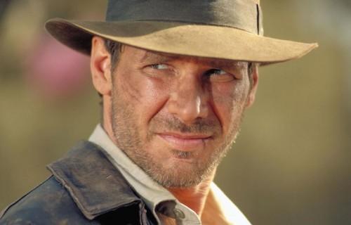 Harrison Ford tornerà ufficialmente a vestire il cappello dell'archeologo
