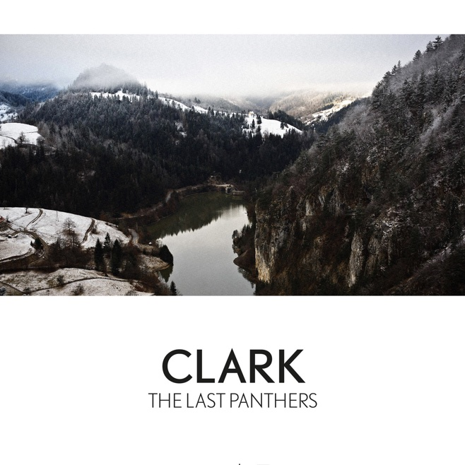 The Last Panthers - Clark