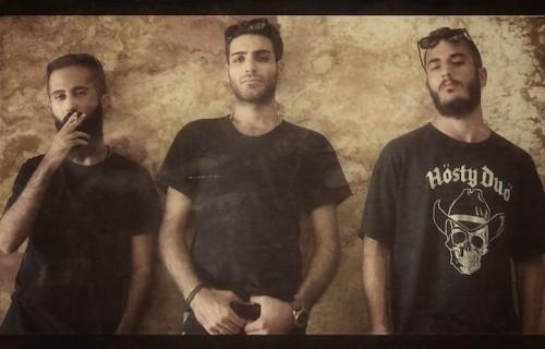 La band Confess, foto Facebook