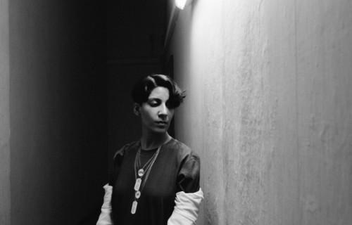 Fatima al Qadiri. Foto: Camille Blake