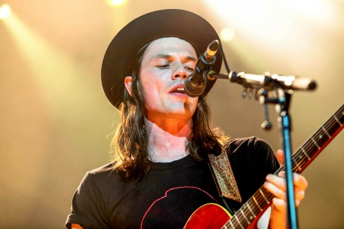 James Bay, Chaos and the calm, Hold Back The River, live, concerto, Alcatraz, Milano, foto, gallery, Arianna Carotta