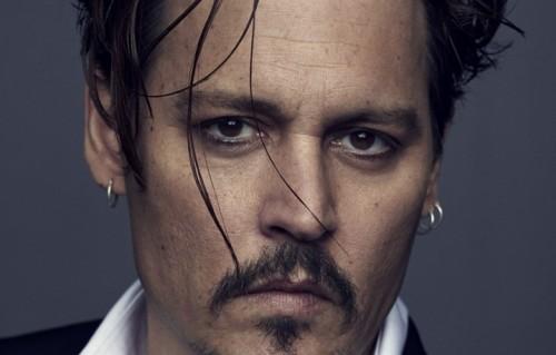 Johnny Depp è anche il nuovo volto di Christian Dior