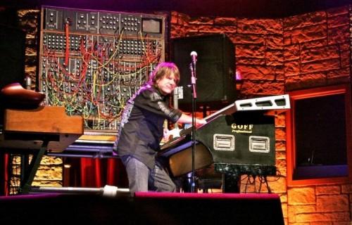 Keith Emerson aveva 71 anni