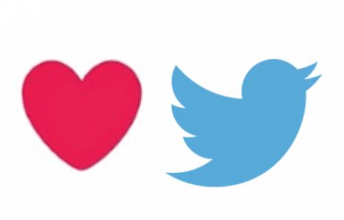 #LoveTwitter è l'hashtag per celebrare il decimo compleanno di Twitter