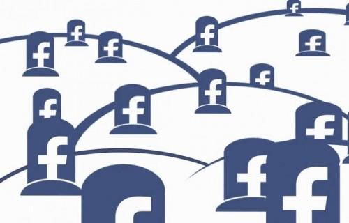 Il cimitero virtuale di Facebook