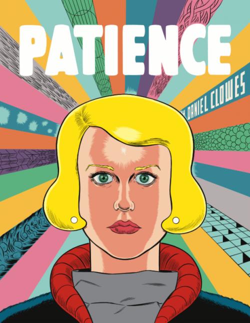 Patience - Daniel Clowes
