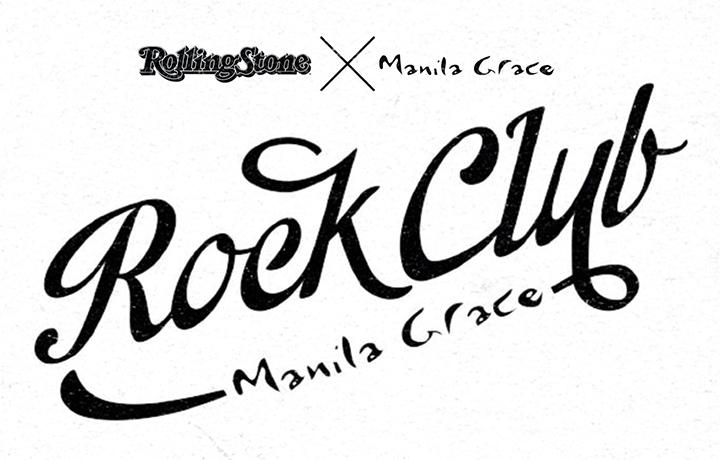 Rock Club - La musica entra in boutique