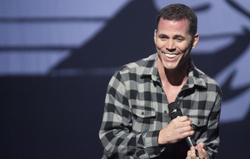 "Steve-O arriva su Showtime con ""Guilty as Charged"""