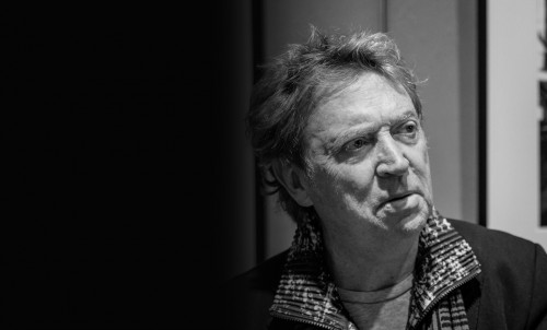 Andy Summers, foto di Marco Casino
