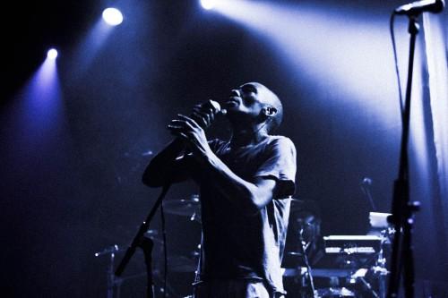 Tricky annuncia il nuovo album e pubblica il primo singolo