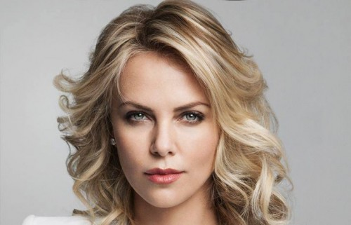 Charlize Theron, 41 anni