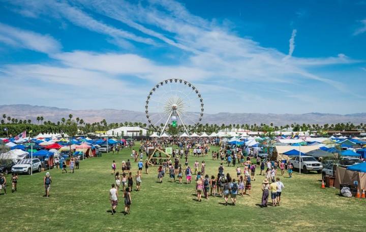 Come guardare il Coachella in streaming