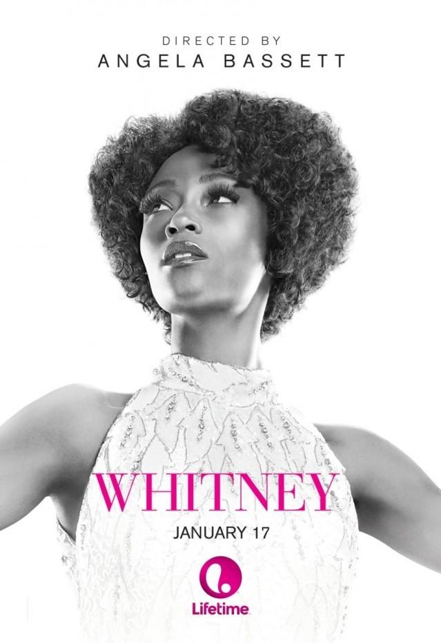 """""""Whitney"""" è stato trasmesso dal canale televisivo Lifetime"""