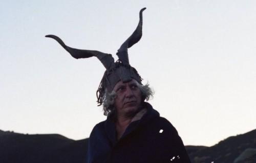 """""""Antico"""", l'omonimo album di Alfio è uscito l'8 gennaio per Origine Rec - Elisabetta Claudio"""