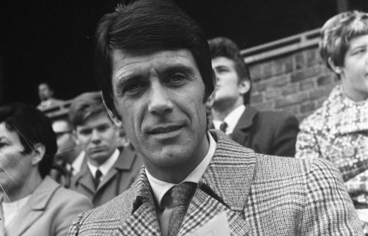 Cesare Maldini nel 1969 - Nationaal Archief Fotocollectie Anefo/Wiki