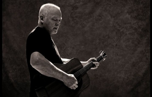 Guarda un nuovo estratto da 'David Gilmour Live at Pompeii'