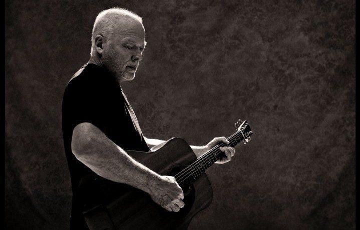 David Gilmour, 70 anni - Foto di Kevin Westenberg