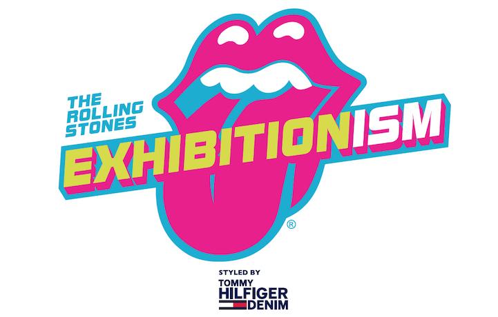 """Inaugura il 5 aprile a Londra """"Exhibitionism"""", la prima mostra internazionale dedicata ai Rolling Stones"""