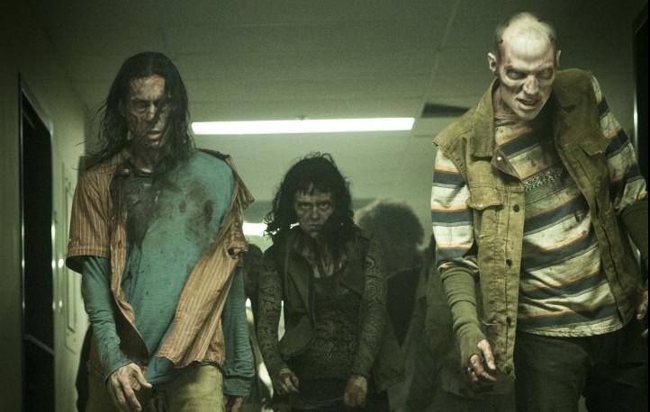 Fear The Walking Dead, stagione 1, episodio 6, la fine - Foto di Justina Mintz/AMC