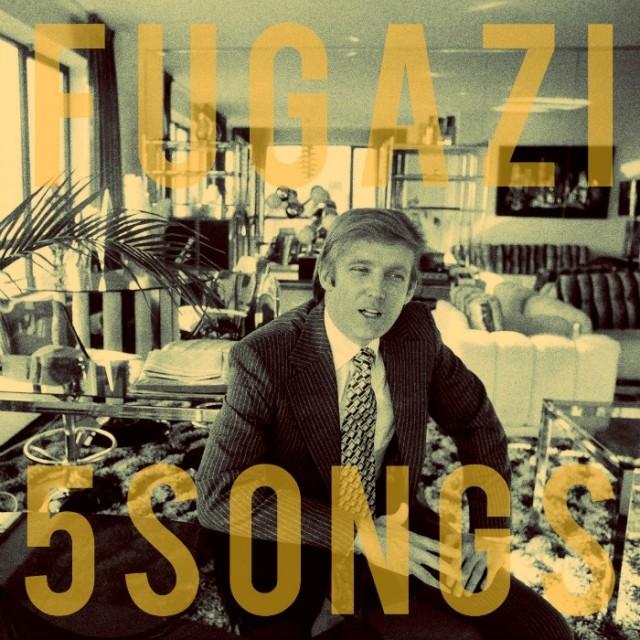 La cover dell'EP