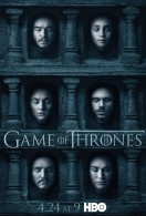Game of Thrones 6 - The Red Woman -  David Benioff, D.B. Weiss