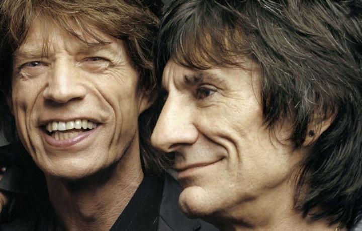 Mick Jagger e Ron Wood ricordano Prince, il rivoluzionario musicista morto all'età di 57