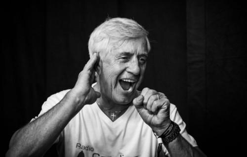 Tony Prince, 72 anni