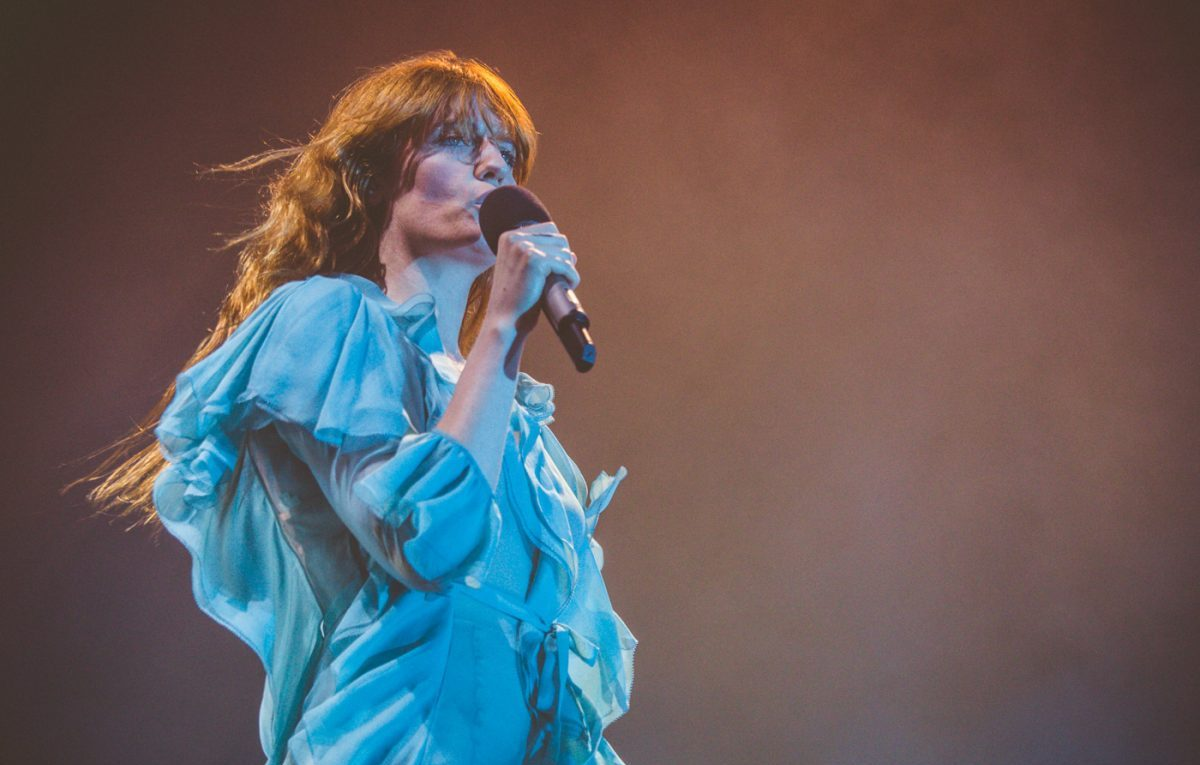 Bologna, concert, concerto, live, florence, florence + the machine, florence and the machine, florence welch, gig, foto, gallery, photo, kimberley ross, kimmika, live, music