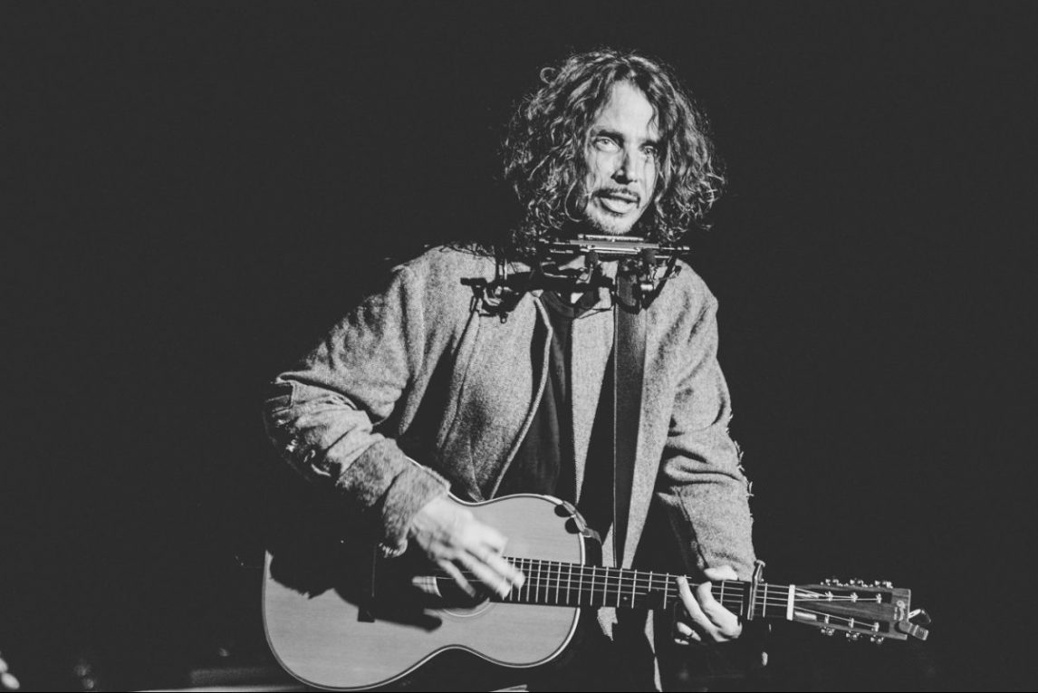 Chris Cornell, Higher Truth, rock, Auditorium Parco Della Musica, Roma, live, concerto, foto, gallery, Kimberley Ross