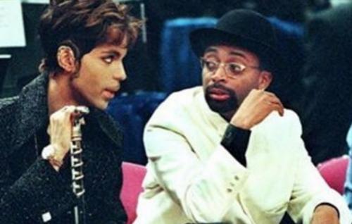 Spike Lee ricorda Prince su Instagram