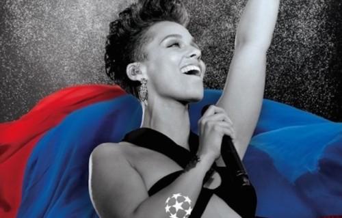 Il 28 maggio Alicia Keys si esibirà a San Siro