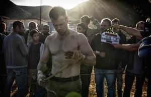 Il ritorno di Jason Bourne: il primo trailer
