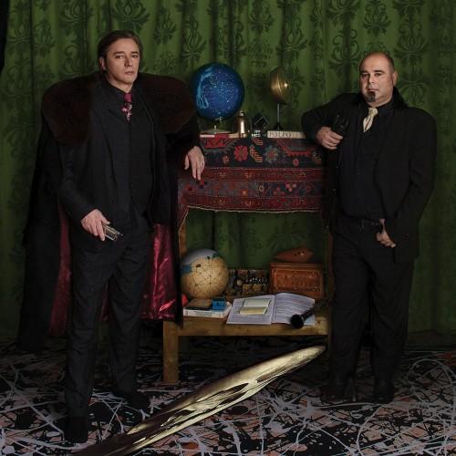 Nerissimo - Teho Teardo & Blixa Bargeld
