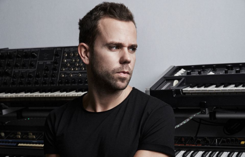 Anthony Gonzales, in arte M83