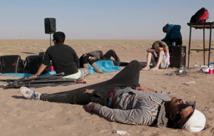Guarda il trailer del documentario sulla scena underground techno iraniana