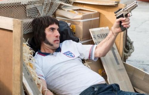 Grimsby, il nuovo film di Sacha Baron Cohen è nei cinema dal 7 aprile
