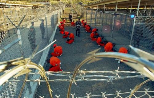 Guantanamo Bay, foto di Shane T. Mccoy/MCT/ZUMAPRESS.com