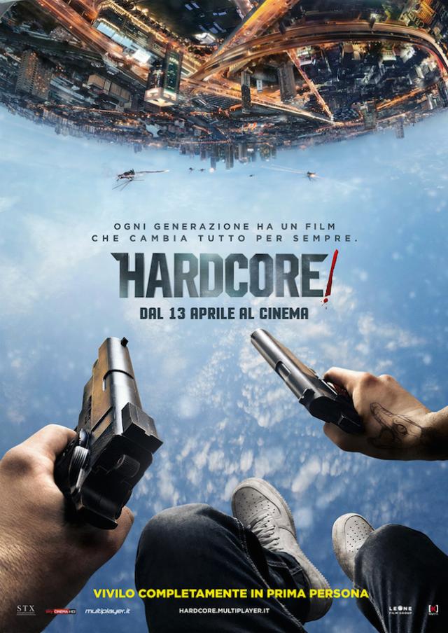 Hardcore! - Ilya Naishuller