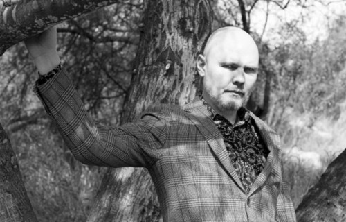 Billy Corgan, foto Facebook