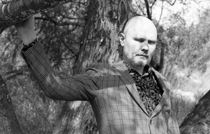 Billy Corgan, foto Facebook