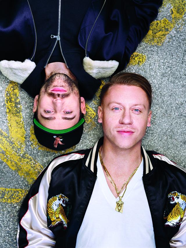 Macklemore e Ryan Lewis