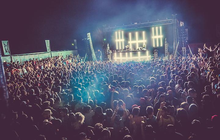 Il One Day Festival torna il primo maggio a Catania