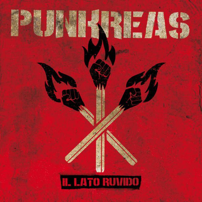 Il lato ruvido - Punkreas