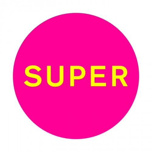 Super - Pet Shop Boys