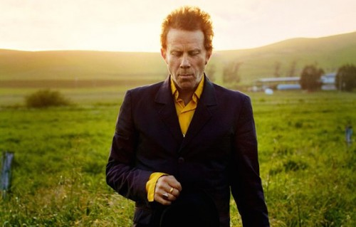 Tom Waits, foto via Facebook