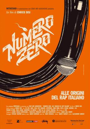 Numero Zero - Enrico Bisi