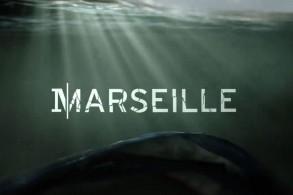 Marseille - Dan Franck, Laurent Siri